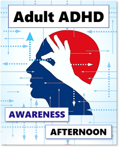 ADDults Aware Afternoon SQUARE IMAGE